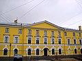 525. St. Petersburg. Konnogvardeisky Lane, 2.jpg