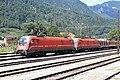 541-002 & 541-106 Slovenian railways Jesenice 03-07-17 (35471476744).jpg