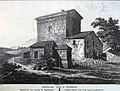 60 La Torre del Breny (Castellgalí), gravat antic.jpg