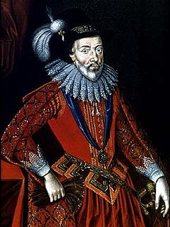 6th Earl of Derby