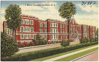 Mercy Hospital Charlotte Nc Emergency Room