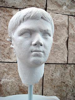 Lucius Caesar Ancient Roman noble