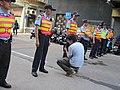 8687 Procissão em Macau em 1 de Maio de 2010.JPG