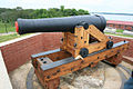 8inch columbiad gun at fort delaware.jpg
