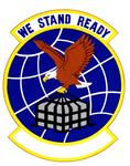 91 Aerial Port Sq emblem.png