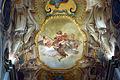 9696 - Milano - S. Ambrogio - Antonio De Giorgi, Gloria di S. Vittore, 1763 - Foto Giovanni Dall'Orto 25-Apr-2007.jpg