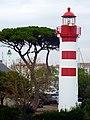 980 - Les deux phares d'alignement - La Rochelle.jpg