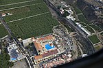 A0377 Tenerife, Callao Salvaje with Apart Hotel Marina Palace aerial view.jpg