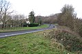 A38 near Henegar Farm - geograph.org.uk - 1626261.jpg