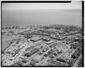 AERIAL VIEW - Fort Monroe, Hampton, Hampton, VA HABS VA,28-HAMP,2-62.tif