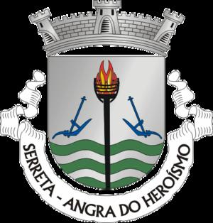 Serreta (Angra do Heroísmo)