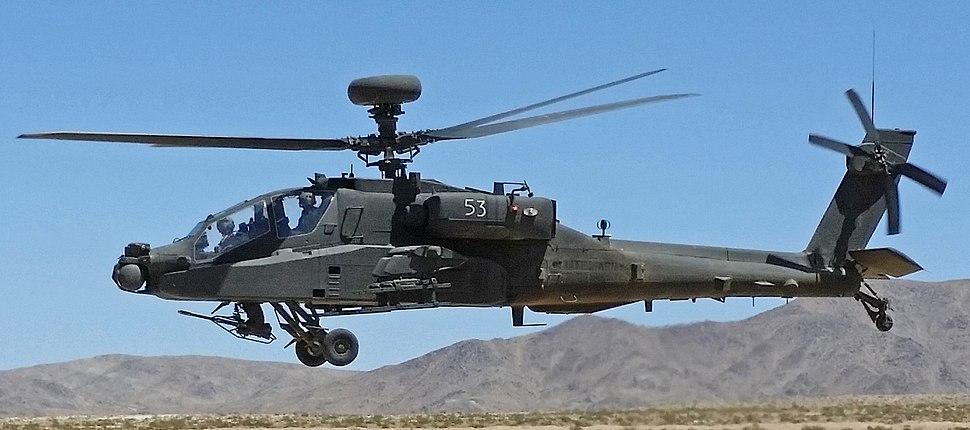 AH-64E Apache-Guardian-0006