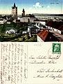 AK - Haag i Obb - Ortsansicht - 1911.jpg