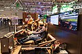 AORUS VR racing simulator Gamescom 2019 (48605696576).jpg