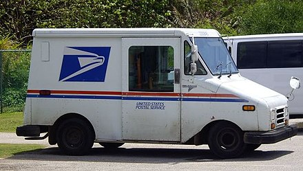 United States Postal Service - WikiMili, The Free Encyclopedia