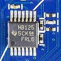 ATI Radeon X1300 256MB - Texas Instruments HB125-5391.jpg