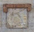 AT 46784 Minoritenkirche, Ursula Dorothea Schönflingerin, Epitaph in the Arcades-5154-HDR.jpg