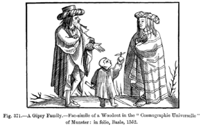 external image 290px-A_Gipsy_Family_Fac_simile_of_a_Woodcut_in_the_Cosmographie_Universelle_of_Munster_in_folio_Basle_1552.png