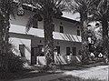 A HOUSE AT KIBBUTZ DEGANIA B. בית מגורים בקיבוץ דגניה ב'.D835-019.jpg