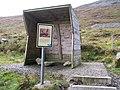 A Mourne Quarryman's Shoddy Hut - geograph.org.uk - 2075312.jpg