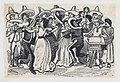 A ball, scene from the Mexican Revolution MET DP867997.jpg