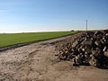 A heap of rubble - geograph.org.uk - 683960.jpg