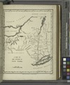A map of the State of New York. NYPL1567524.tiff