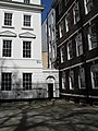 A quiet corner within The Middle Temple - geograph.org.uk - 1802314.jpg