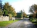 A roadside cottage. - geograph.org.uk - 1015198.jpg