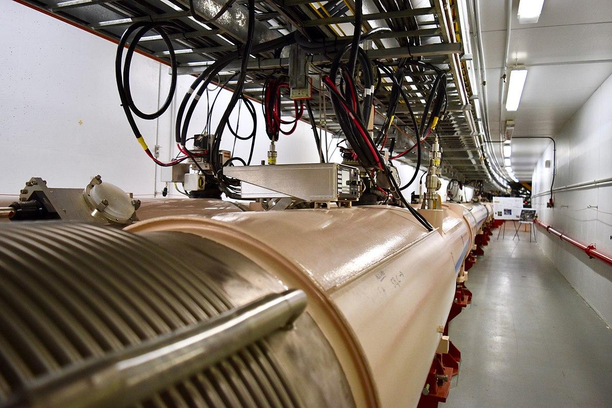 10982973b4ba Relativistic Heavy Ion Collider - Wikipedia