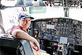 Abbotsford Airshow Cockpit Photo Booth ~ 2016 (28957229961).jpg