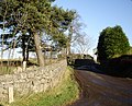 Access to Burrel'ley - geograph.org.uk - 1061124.jpg