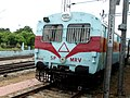 Accident Relief train at Secunderabad Railway station.JPG