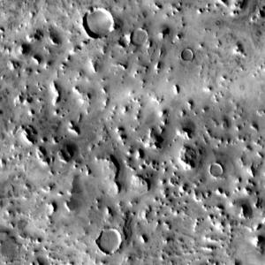 Collis (planetary nomenclature) - Image: Acidalia Colles (THEMIS) part