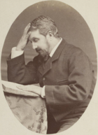 Adolphe d'Avril