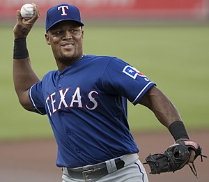3,000 hit club - Adrián Beltré is the most recent member of the 3,000 hit club.
