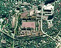 Aerial photo of Tsutsujigaoka-kōen Park in 1975.jpg