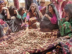 Afghan Rug Wikipedia