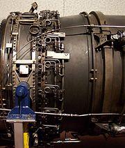 Afterburner GE J79