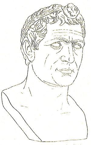 Agathocles of Syracuse - Image: Agathokles Musei Vaticani
