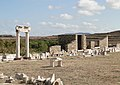 Agora of the Italians, Delos 02.jpg