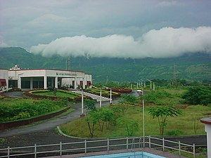 AICAR Business School - AICAR Campus
