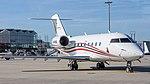 Air Alliance - Bombardier CL604 Challenger -D-AONE - Cologne Bonn Airport-6732.jpg