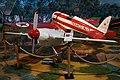 Air Zoo December 2019 055 (Francis-Angell Heath Baby Bullet and Travel Air Mystery Ship replica).jpg