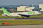 Airbus A320-200 Sky AL (SHY) TC-SKJ - MSN 138 - Named Jupiter (5809300826).jpg