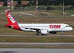 Airbus A320-214, TAM AN2286345.jpg