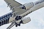 Airbus A350-941 F-WWCF MSN002 ILA Berlin 2016 14.jpg