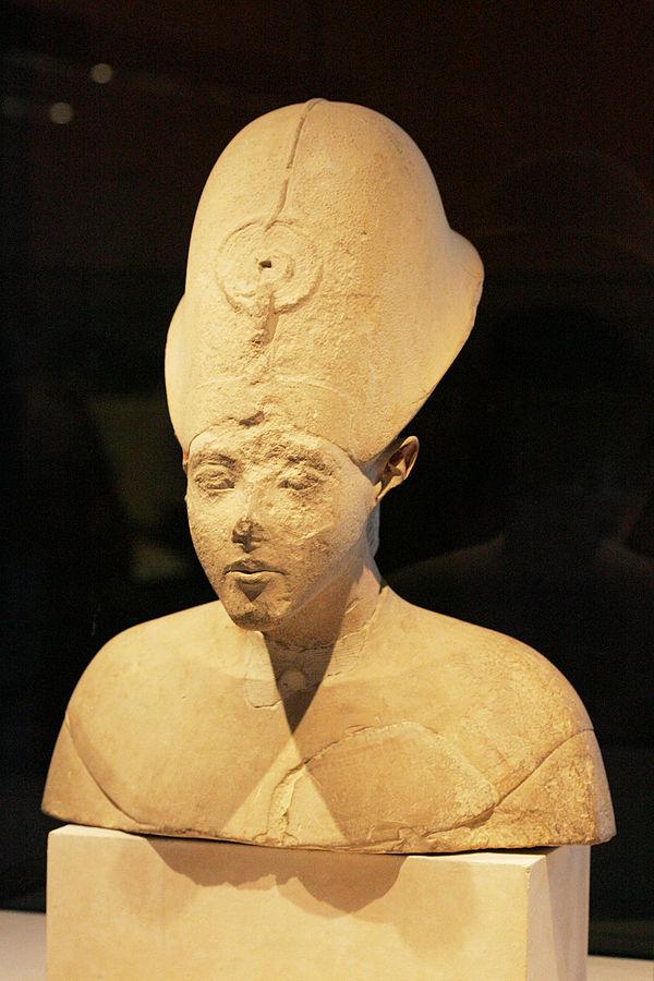 Akhenaton E11076
