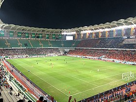 Akhisar Belediyespor vs Galatasaray, 5 August 2018 (2018 Turkey Super Cup 4).jpg