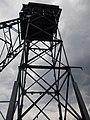 Aknatorony a Kálvária-domb tetején, 2017 Dorog.jpg
